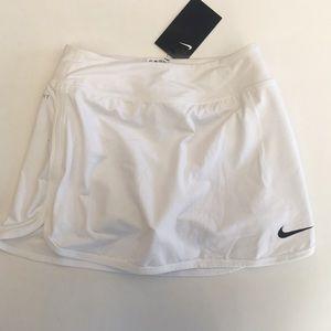 New Nike Woman's Dri Fit Tennis Shorts